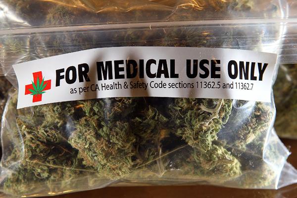 Medical Marijuana Labeling Requirements 101 [Infographic]