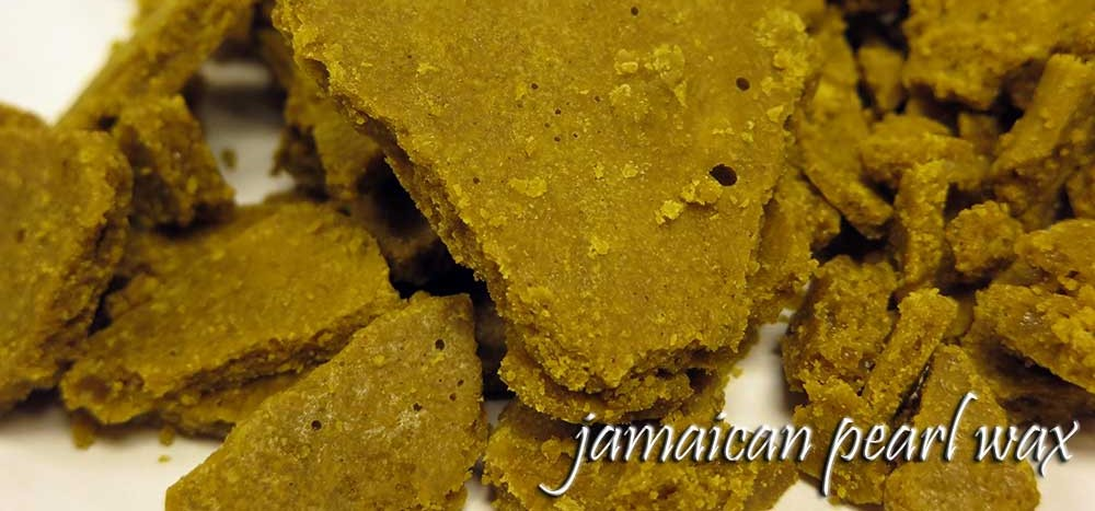 Jamaican Pearl: One Dab A Day Keeps The Evil Away