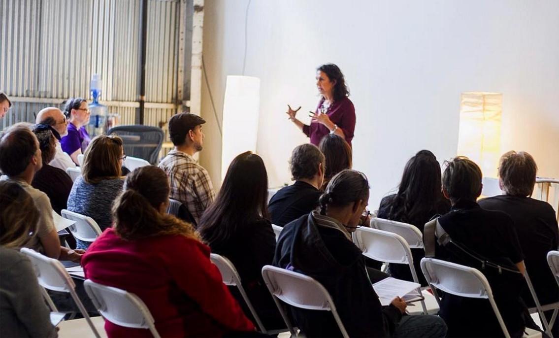 Resume Workshop for SF Cannabis Job Fair