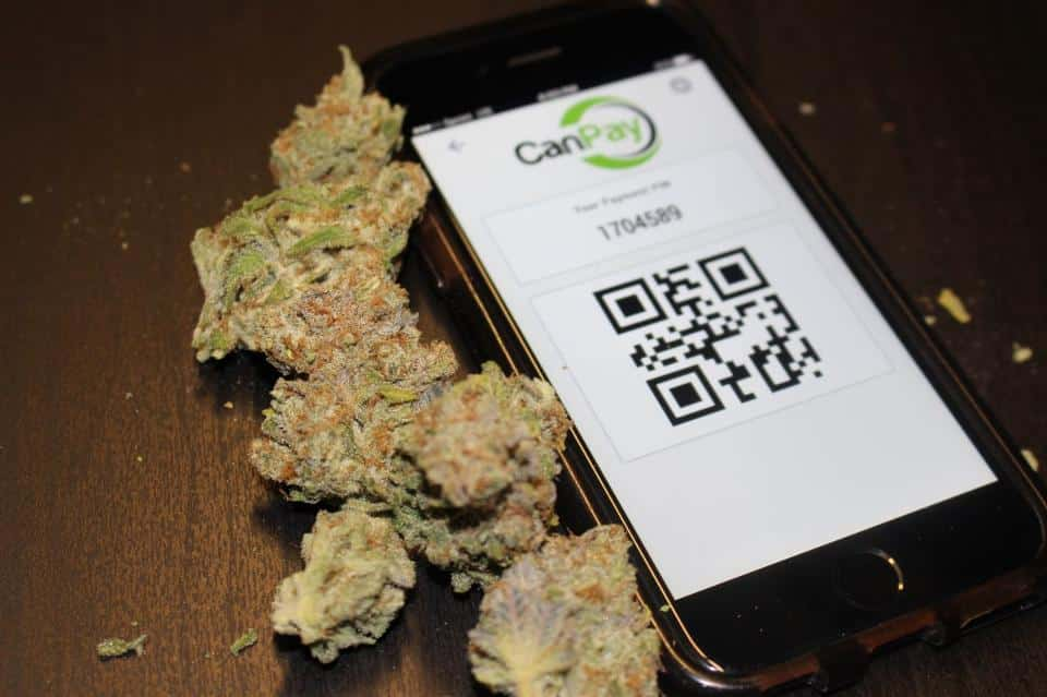 CanPay Debuts First Legitimate Debit Payment System For Cannabis Purchases