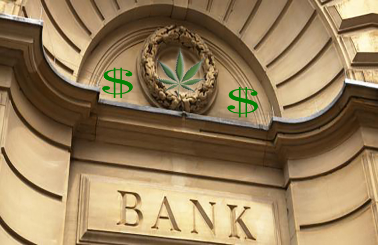 Oregonians to banks: Marijuana clients are OK