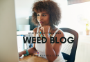 How to Start a Weed Blog