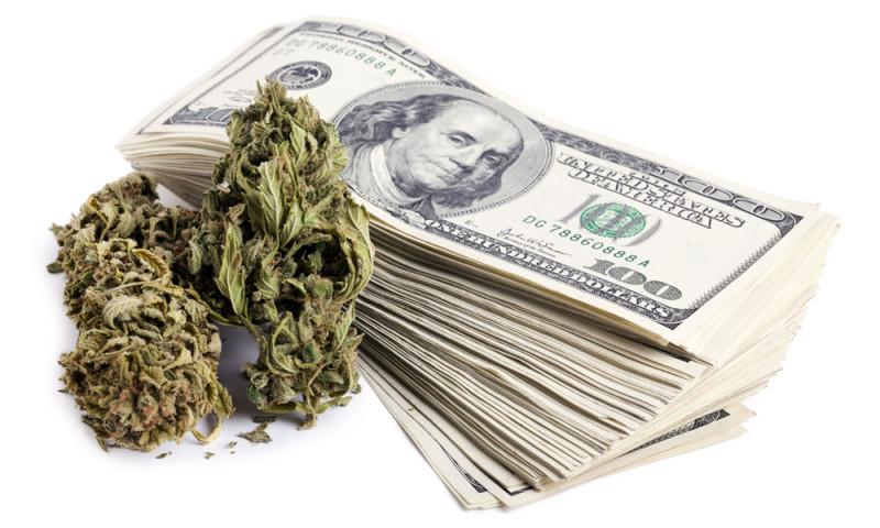 North American Cannabis Holdings Inc (OTCMKTS:USMJ) Is Today's Cannabis Focus