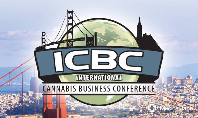 Join ICBC For a Special One-Day Cannabis Event!