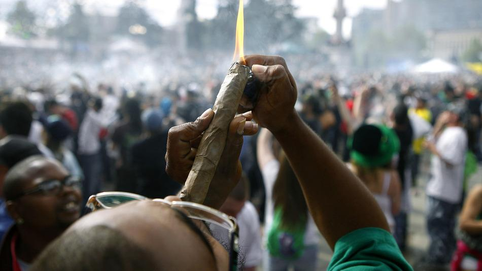 San Francisco's Annual 420 Fest Now a City Permitted Event