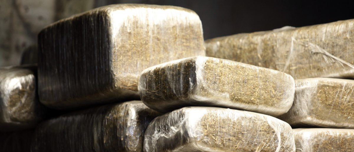 Cellphone Stop in Bay Area Leads to $1 Million in Marijuana, $1 Million in Cash