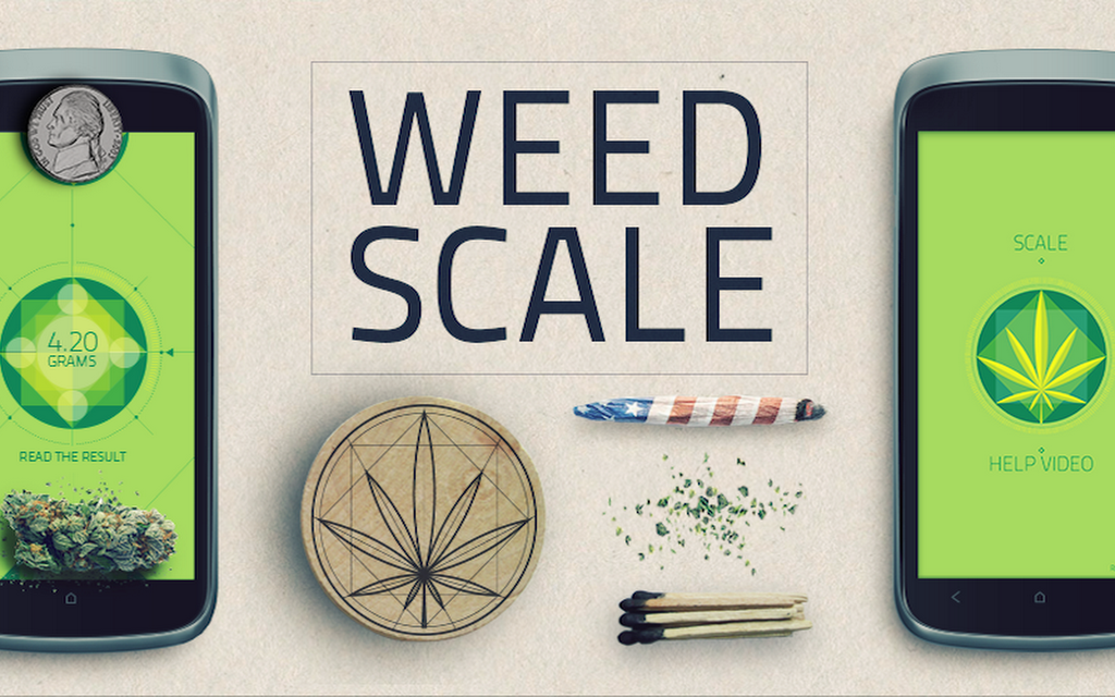 weedscale
