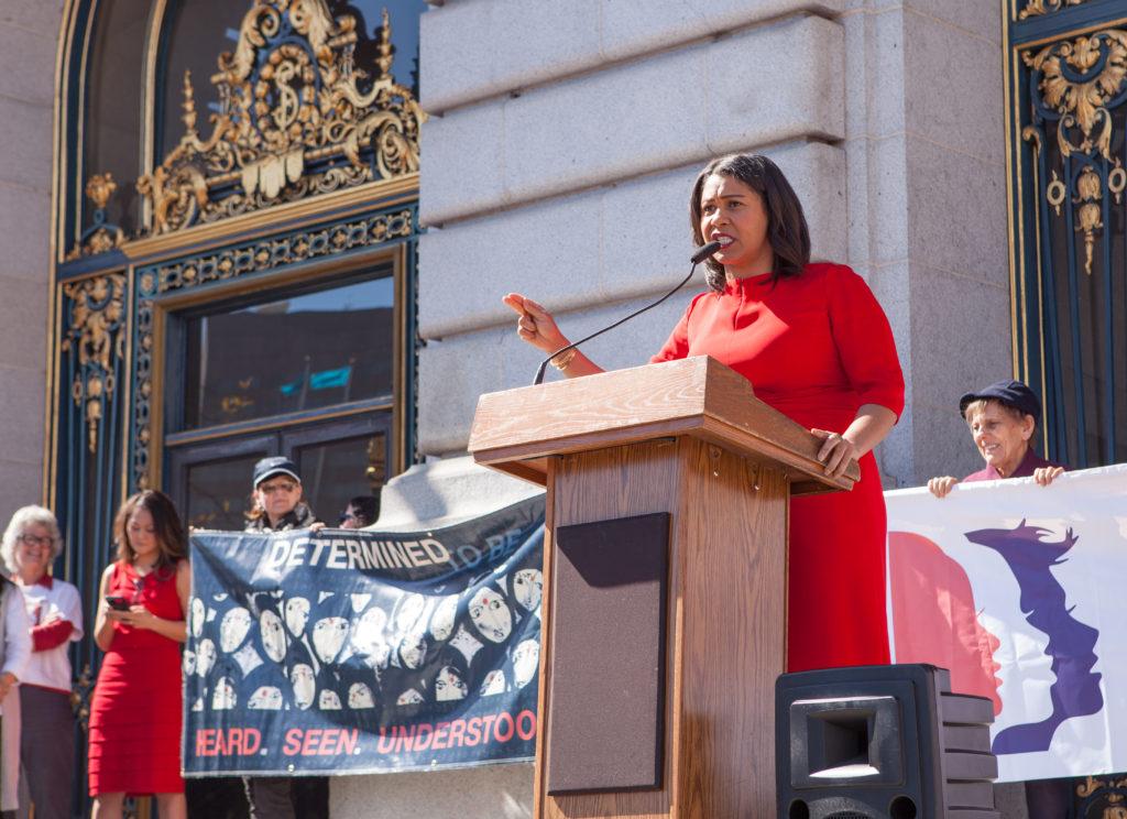 Snoop Dogg endorses London Breed for San Francisco mayor