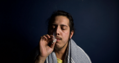 4 Physical Symptoms Cannabinoids Can Treat