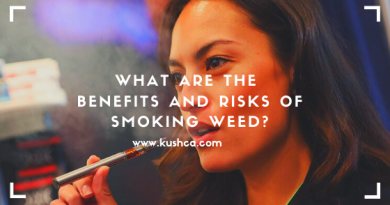 What Are the Benefits and Risks of Smoking Weed?