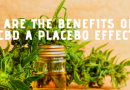 Are the Benefits of CBD a Placebo Effect?