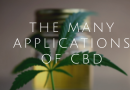 The Many Applications Of CBD