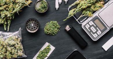 Ways to Sell Marijuana Paraphernalia Online