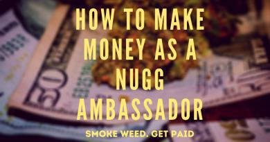 How To Make Money as a Nugg Ambassador
