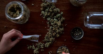 Rolling 101: How To Roll The Perfect Joint