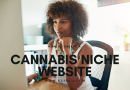 How to Create a Cannabis Niche Website