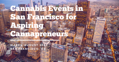 Cannabis Events in San Francisco for Aspiring Cannapreneurs